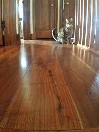 Finished on Site vs Pre-finish Hardwood Flooring