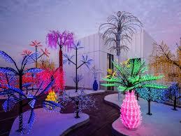 The Light Garden In Dubai A New Type Of Arts Center Al Fanar Media