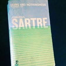 jean paul sartre being and nothingness ivyu click to enlarge