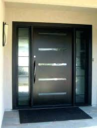 contemporary double front doors modern exterior designer ideas about entry on door design garage best with contemporary double front doors