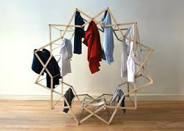 expandable coat rack star shaped clothes drying rack for small spaces regarding expandable clothes rack expandable coat rack white