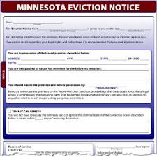 Free Printable Eviction Notice Template Business Card Website