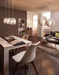 Pendelleuchten Esstisch Modern Genial Esszimmer Lampe Led Modern