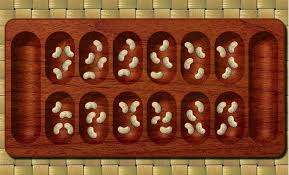 Mancala Wooden Board Game Mancala Games 59
