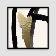 the arts capsule herring gold black