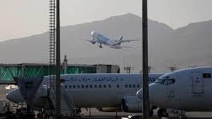 Aug 16, 2021 · photos and video show chaos at kabul airport as afghans try to flee. Afghanistan Schicksalsort Kabul Airport Wer Sichert Nun Den Flughafen Gegen Die Taliban
