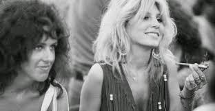 Dívky Na Legendárním Woodstocku Jak Vypadal Ideál Krásy Konce 60