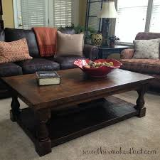 practical coffee table spectacular apothecary coffee table pottery barn also