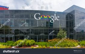 google office in usa. Simple Usa MOUNTAIN VIEW CAUSA  JUNE 9 2015 Exterior View Of Google To Google Office In Usa