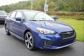 2018 subaru impreza sedan. interesting sedan new 2018 subaru impreza 20i sport 5dr with moonroof blind spot detection  sedan in and subaru impreza sedan u