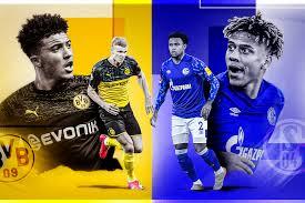 BVB (Borussia Dortmund) gegen Schalke 04 live im Free-TV: Sky zeigt die  Konferenz kostenlos