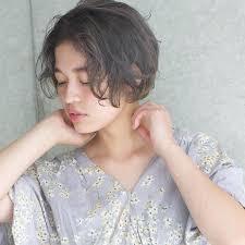 皆に人気のショートヘアはどんな顔の女子が似合うのか Hachibachi