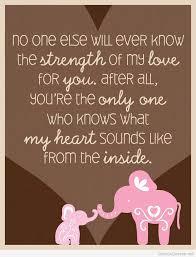 Elephant Quotes Impressive Cute Elephant Quote