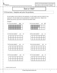 Ccss2oa3evenodd1 2nd Grade Math Common Core State Standards ...