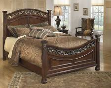Ashley Furniture Sleigh Beds