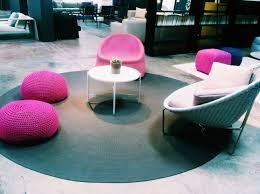 curly lovin outdoor furniture by paola lenti une fille musings of a traveling designer