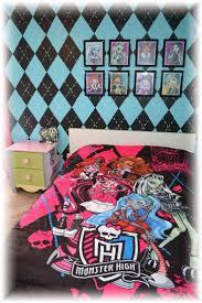 Monster High Bedroom Decorations 25 Best Ideas About Monster High Bedroom On Pinterest Monster