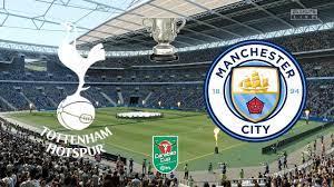 Carabao Cup 2021 Final - Tottenham Vs Manchester City - 25th April 2021 -  FIFA 21 - YouTube