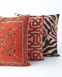 Horchow Decorative Pillows