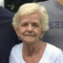 Valeria Cecilia Ratliff Obituary - Visitation & Funeral Information