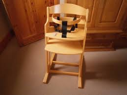 babydan danchair natural highchair high chair similar to stokke tripp trapp
