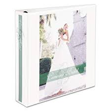 Amazon Com Avery Extra Wide Ezd Reference View Binder 2 Inch