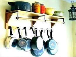 pan hanging rack target pots and pans set pot and pan hanging rack s s s hanging pot