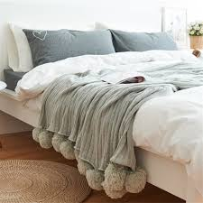 King Size Throw Blankets