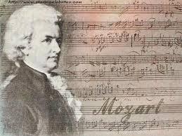 Сообщение о Моцарте класс по музыке ДоклаДики Сообщение о Моцарте 5 класс по музыке