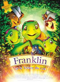 Dernières Critiques du film Franklin et le trésor du lac - AlloCiné