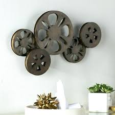 bronze wall decor wall decor decorative bronze metal reel sculpture wall decor room bronze wall decor
