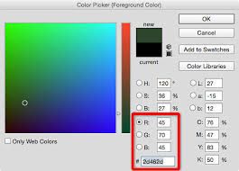 Vexed By Hex Web Colors Rgb Is Ok Creativepro Com