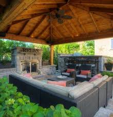 Gazebos decorating ideas Design Gazebo Design Backyard Gazebos Gazebo Decorating Ideas Modern Wicker Sofa Sets Stone Fireplace And Kitchen Clphoto Gazebo Design Inspiring Backyard Gazebos Backyardgazebosgazebo