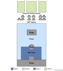 Adrienne Arsht Seating Chart Ziff Opera House At The Adrienne Arsht Center Tickets And