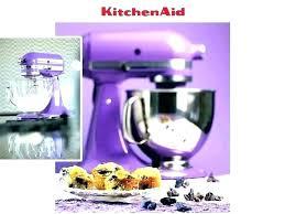 kitchenaid mixer walmart purple stand black friday 2017 99 attachments meat grinder