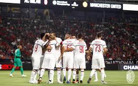 Manchester United-Milan, i precedenti in amichevole - DAILY MILAN