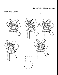 14 Best Images of Christmas Math Counting Worksheets Kindergarten ...