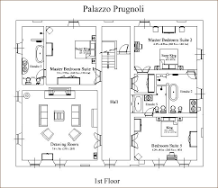 floor plan with furniture. house floor plan furniture with o