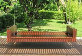 backyard swings for adults.  Adults Not All Porch Swings Have A Country Or Rustic Design As Displayed Here By  This In Backyard Swings For Adults M