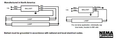 t8 ballast wiring diagram images of the industry s smallest lightest and most hassle t8 ballasts