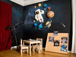 solar system kids room jpg on solar system 3d wall art with beetling 3 d wall art transforms kids rooms style estate