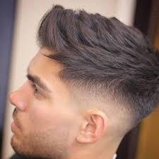 قصة شعرك تدل على شخصيتك وبما أن الرجال اجمل قصات الشعر