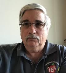 New Chief | yakimaherald.com