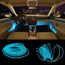 <b>JURUS</b> New <b>5Meters</b> RED <b>Car Interior</b> Lighting For <b>Auto</b> LED Strip ...