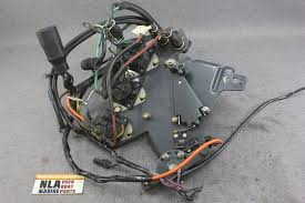 omc cobra 3 0l 2 5l wire wiring harness solenoid bracket 983987 omc cobra 3 0l 2 5l wire wiring harness solenoid bracket 983987 982767 984148 86