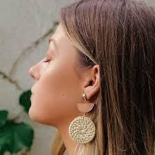 <b>Fashion</b> New Bohemian Sea <b>Shell</b> Hair Clip For Women Girl ...