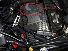 harley davidson touring no throttle response hdforums Harley Wire Harness Pin Identification Hdforums push the gray handle to the right to remove the connector