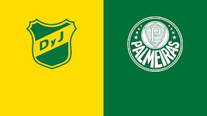 Watch Defensa y Justicia v Palmeiras Live Stream