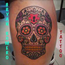 Bryan Romero Tattoo - Posts