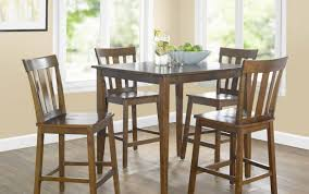 costco tables whitesburg off black table gorgeous small chairs dining keston round white square for counter